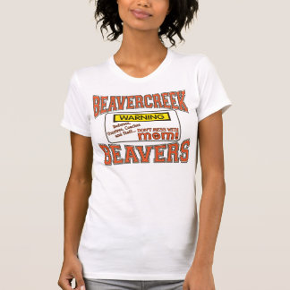 Dont Mess with Mom T-Shirt
