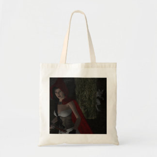 Don't Mess With Red Tote Bags