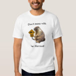 Don't mess with the Marmot! Dresses