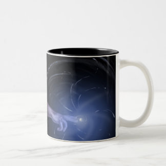 Don't Mess With the Overlord - Mug