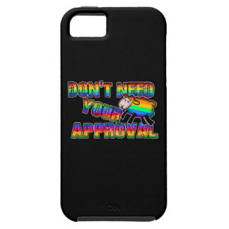Dont need your approval iPhone SE/5/5s case