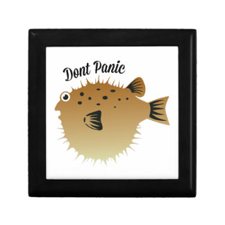 Dont Panic Gift Boxes