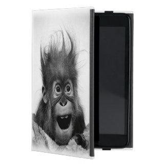 DON'T PANIC iPad MINI COVER