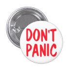 Don't Panic Pins