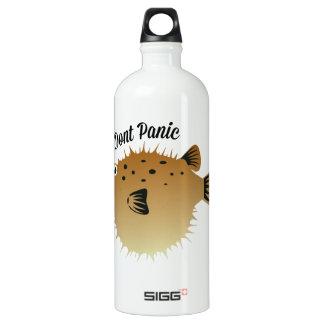 Dont Panic SIGG Traveler 1.0L Water Bottle
