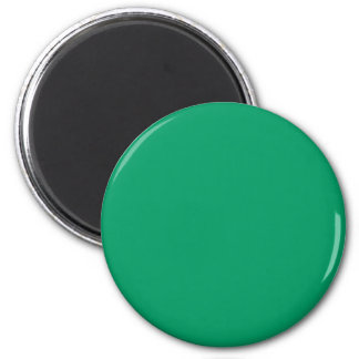 Don't Pinch Me Green Magnet