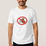Don't Poke the Bear T Shirt