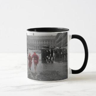 Don't Postpone Joy Mug