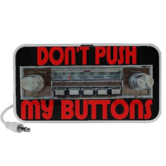 Dont Push My Buttons doodle