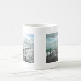Don't Quit! Mug