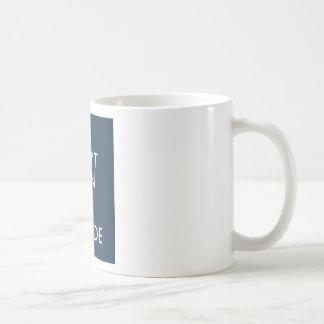 Don't rain on my parade coffee mugs