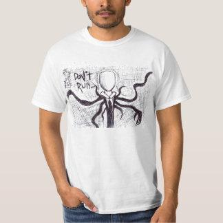 Dont Run T Shirt