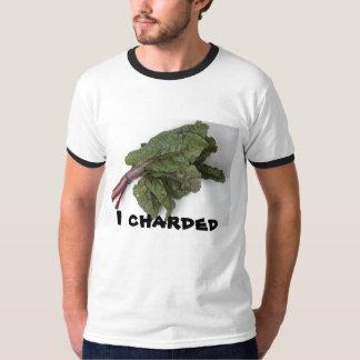 Don't shart your chard! shirt