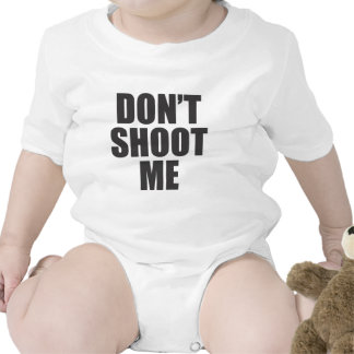 Don't Shoot Me - Festival Apparel Rompers