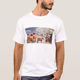 Don't Shoot The Pianist T-Shirt