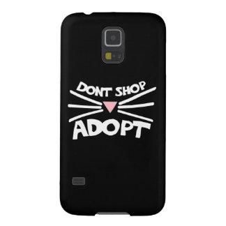 Don't shop adopt galaxy s5 case