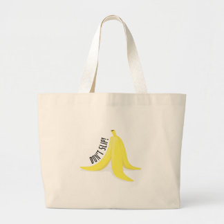 Dont Slip Tote Bags