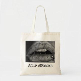 Don't Speak Bag