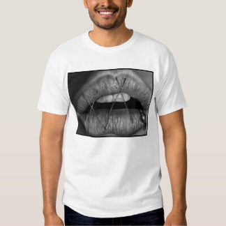 Don't Speak T-Shirt
