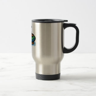 Don't squeeze our planet dry coffee mugs