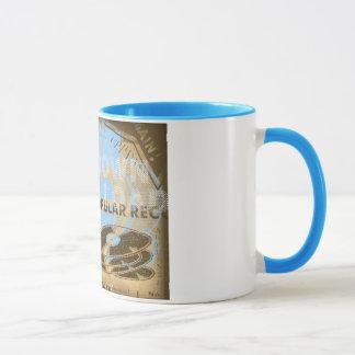 Don't Steal Music! Mug