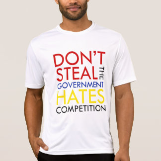 Don't Steal Tshirt