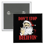 Dont stop believin' pin