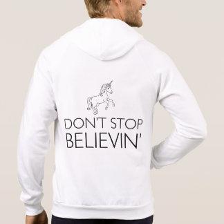 Don't Stop Believin' Sweatshirts