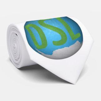 Don't Stop Living Tie