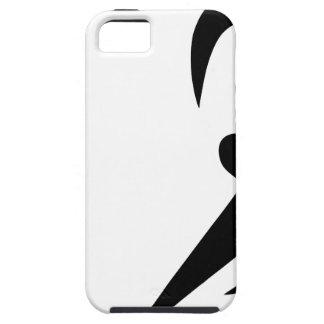 DON'T STOP ME2 iPhone SE/5/5s CASE