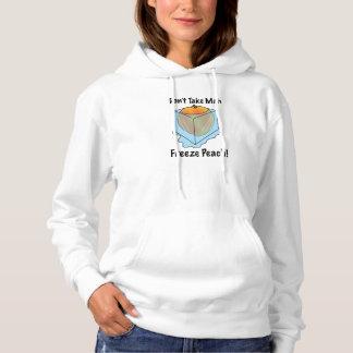 Women's Basic Hooded Sweatshirt