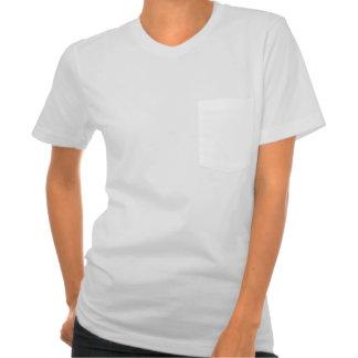 Women's American Apparel Pocket T-Shirt