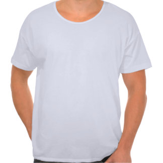 Men's American Apparel Oversized T-Shirt