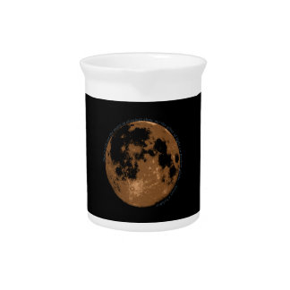 Don't tell me the moon is shining Chekhov quote Drink Pitcher