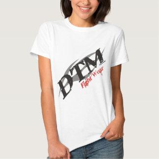Don't Tempt Me Shirt