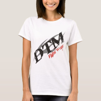 Don't Tempt Me T-Shirt
