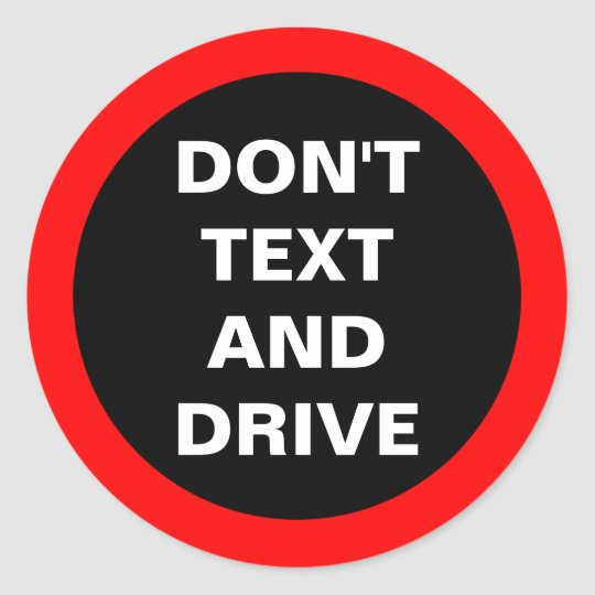 Image result for dont text and drive