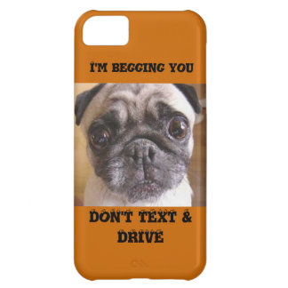 Don't Text & Drive iPhone case iPhone 5C Cases
