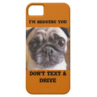 Don't Text & Drive iPhone case iPhone 5 Cases