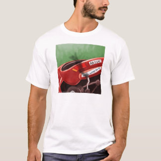 Dont Text & Drive Rick London Funny T-Shirt