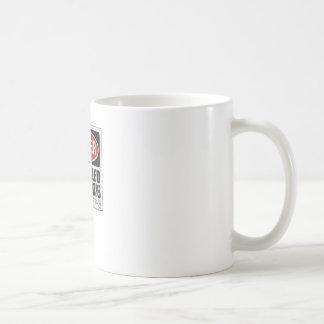 Don't The Feed Sasquatches Coffee Mug