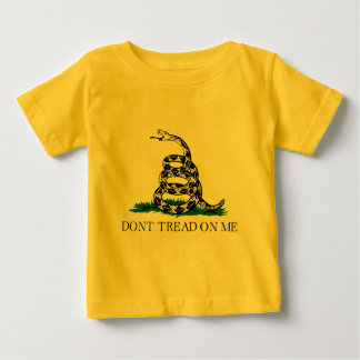 Don't Thread On Me T-shirt