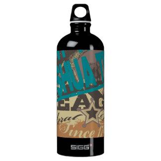Don't Trash Joshua Tree Water Bottle