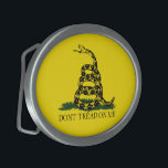 "Don&#39;t Tread On Me Belt Buckle<br><div class=""desc"">Gadsden Flag - Don&#39;t Tread On Me Belt Buckle</div>"