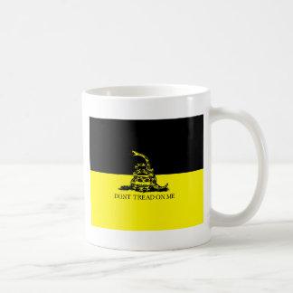 Don't Tread On Me Coffee Mug