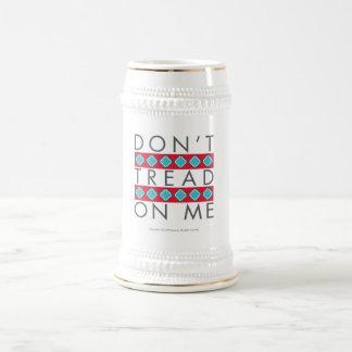 Don't Tread on Me Coffee Mugs