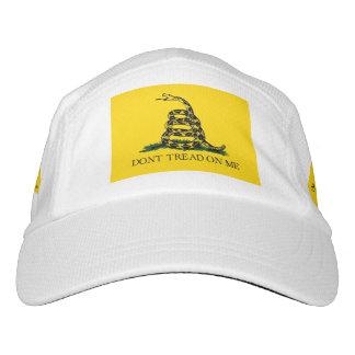 Don't Tread On Me - Gadsden Flag Headsweats Hat