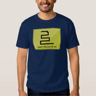 Dont Tread on Me - Gamer's Edition - Men's T-Shirt