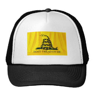 DONT TREAD ON ME HAT