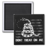 Dont Tread On Me II Magnet